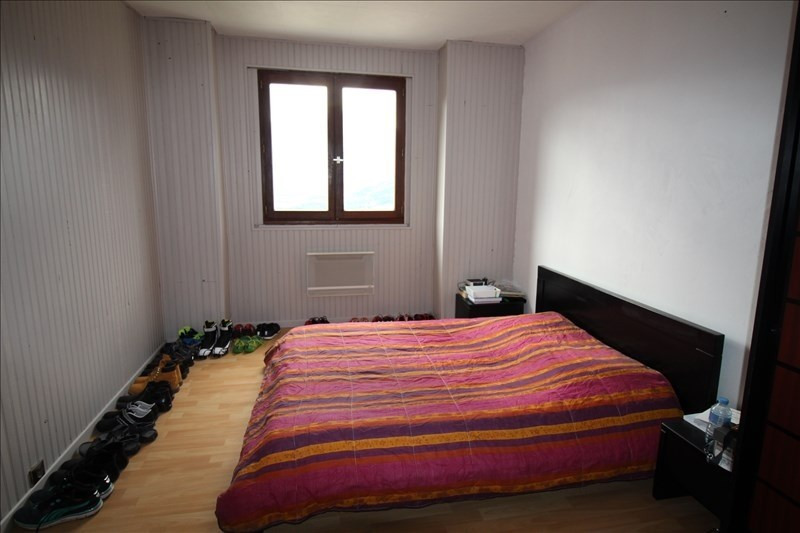 Vente appartement Passy 119 200€ - Photo 4