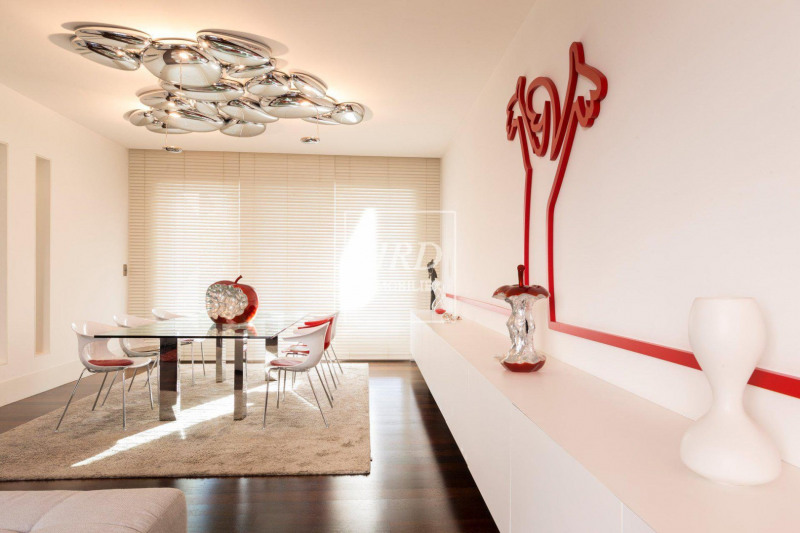 Verkauf von luxusobjekt haus Strasbourg 1582500€ - Fotografie 7