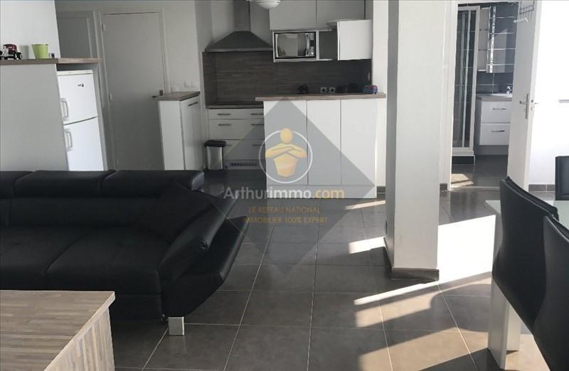 Sale apartment Sete 267000€ - Picture 6