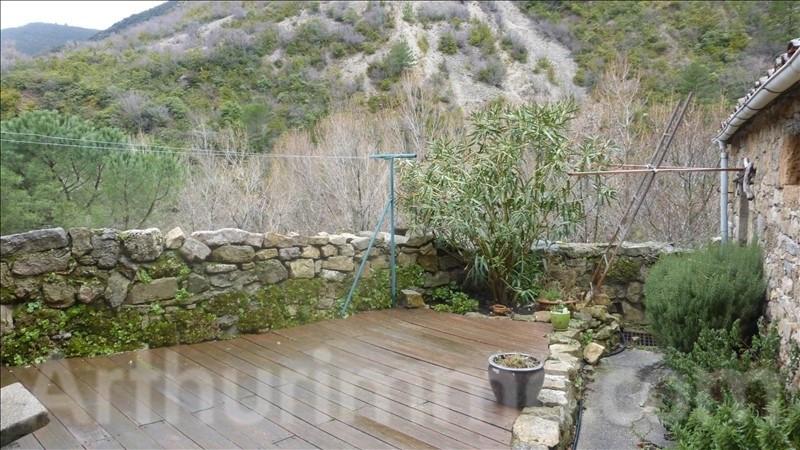 Vente maison / villa Pegairolles de l escalette 162000€ - Photo 4