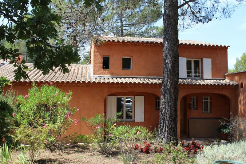 Alquiler  casa Venelles 2400€ +CH - Fotografía 2