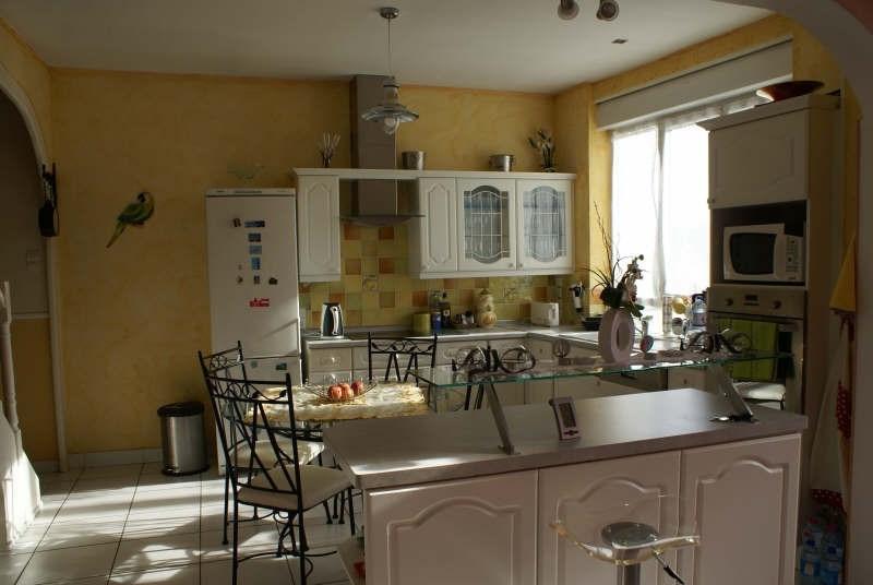 Vente maison / villa Mamers 112050€ - Photo 2