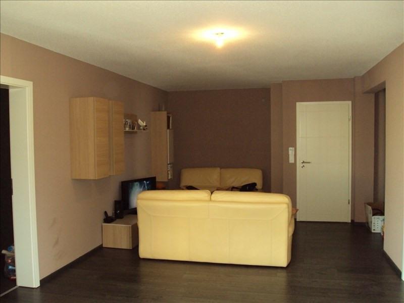 Vente appartement Strasbourg 195000€ - Photo 4