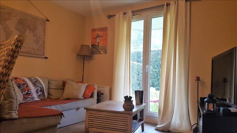 Vente appartement Fonsegrives (centre) 128000€ - Photo 4