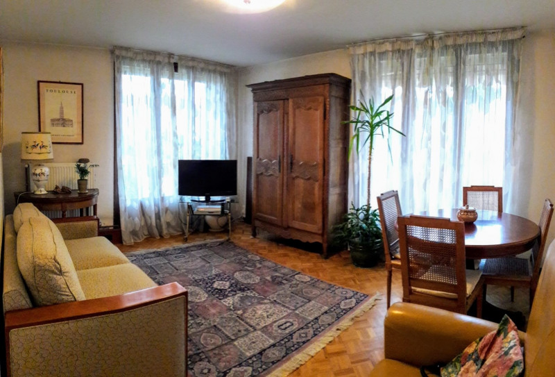 Vente appartement Toulouse 187250€ - Photo 1