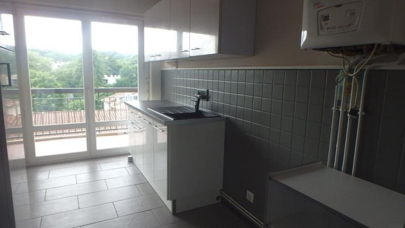 Rental apartment Ramonville-saint-agne 460€ CC - Picture 3