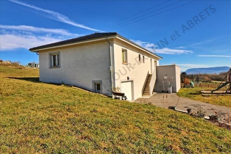 Vente maison / villa La tour du pin 335000€ - Photo 6