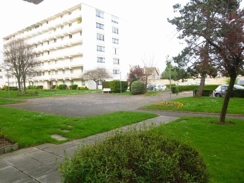Sale apartment Caen 79 900€ - Picture 1