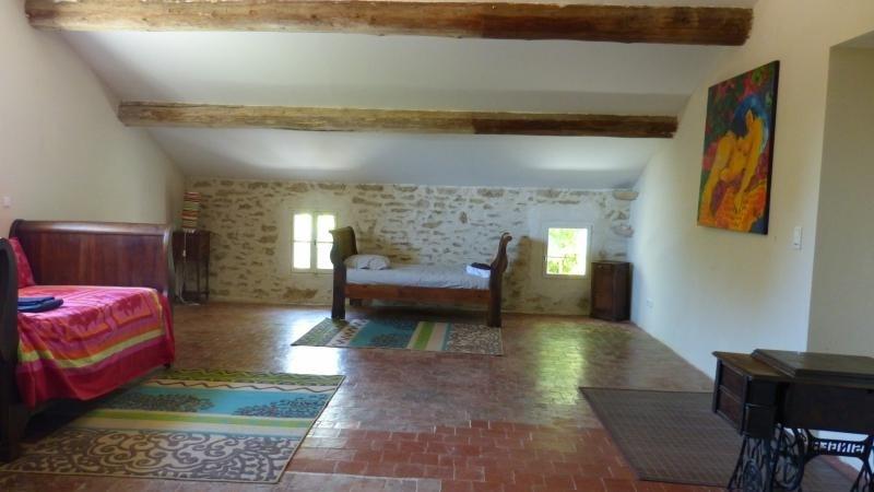 Deluxe sale house / villa Monteux 845000€ - Picture 7