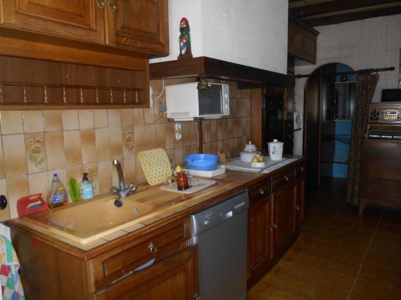 Vente maison / villa Isle st georges 212000€ - Photo 8