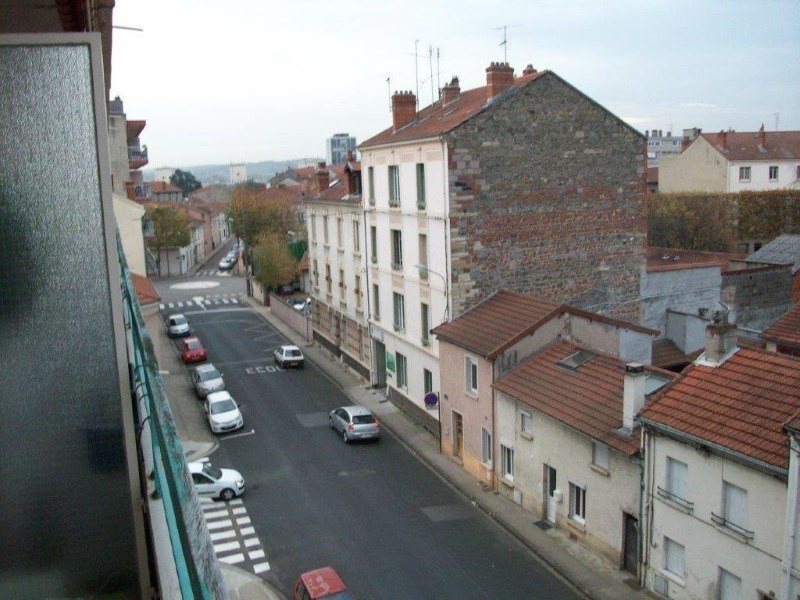 Rental apartment Roanne 615€ CC - Picture 7