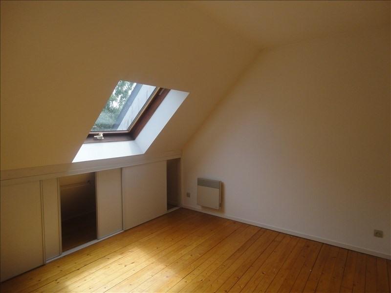 Vente maison / villa Fouesnant 133500€ - Photo 3