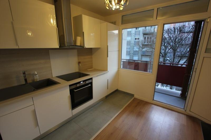 Rental apartment Montreuil 1450€ CC - Picture 1