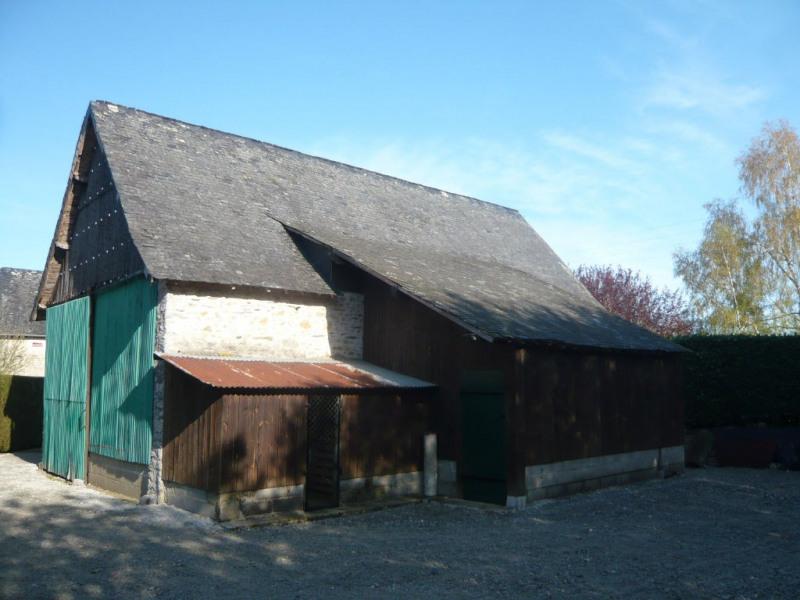 Vente maison / villa Meslay du maine 231640€ - Photo 7