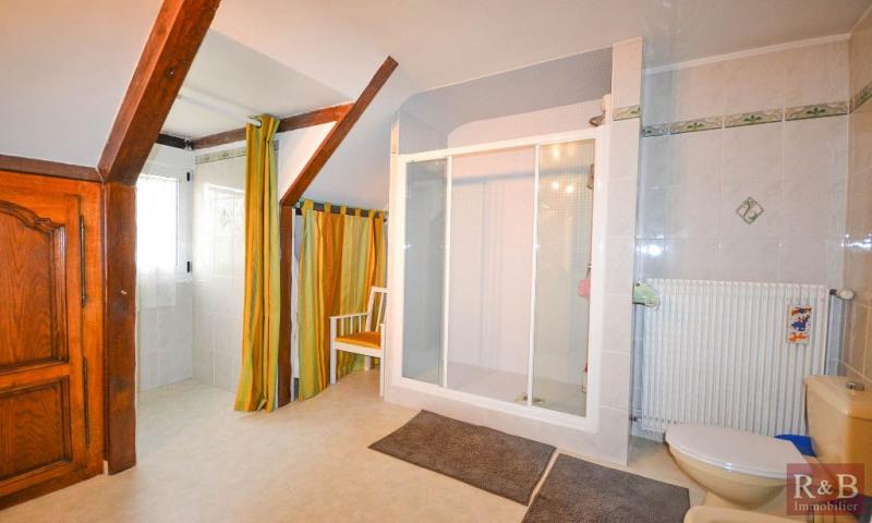 Vente maison / villa Les clayes sous bois 519000€ - Photo 14