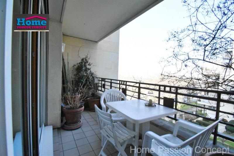 Sale apartment Levallois perret 1249000€ - Picture 9