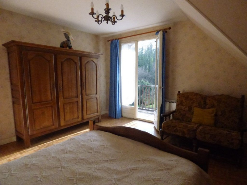 Vente maison / villa Gannat 200000€ - Photo 9