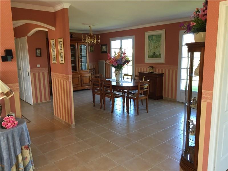 Vente maison / villa Poitiers 399900€ - Photo 6