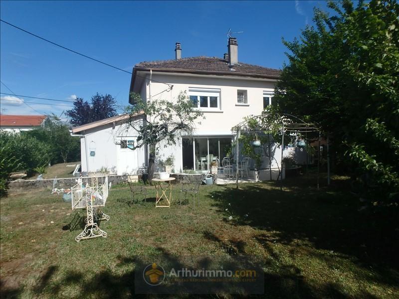 Sale house / villa Bourg en bresse 220000€ - Picture 2