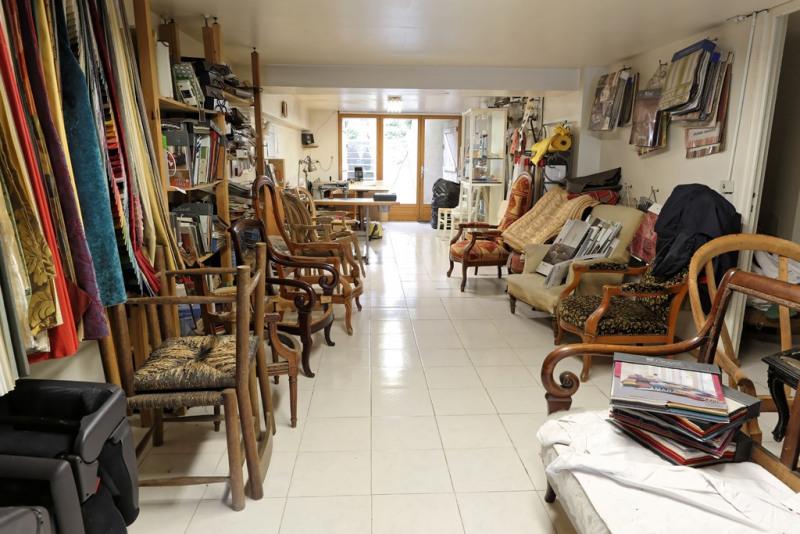 Vente maison / villa Conflans-sainte-honorine 452000€ - Photo 14
