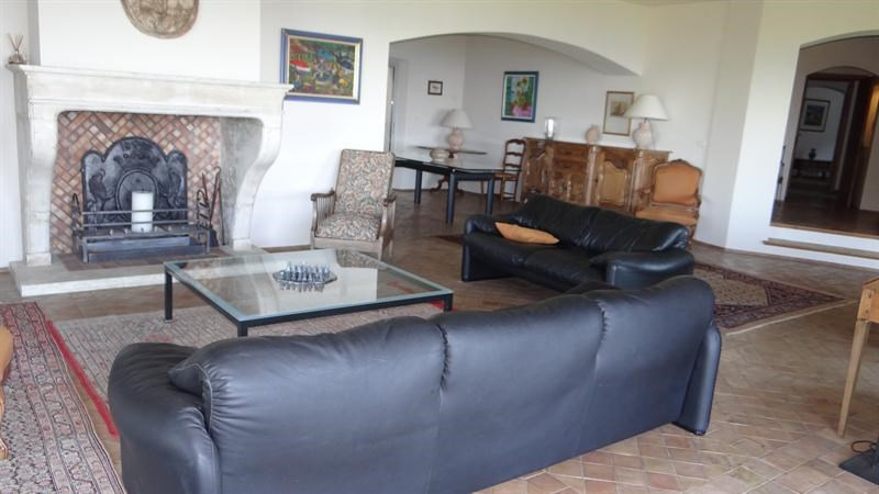 Sale house / villa Rayol canadel 2500000€ - Picture 4