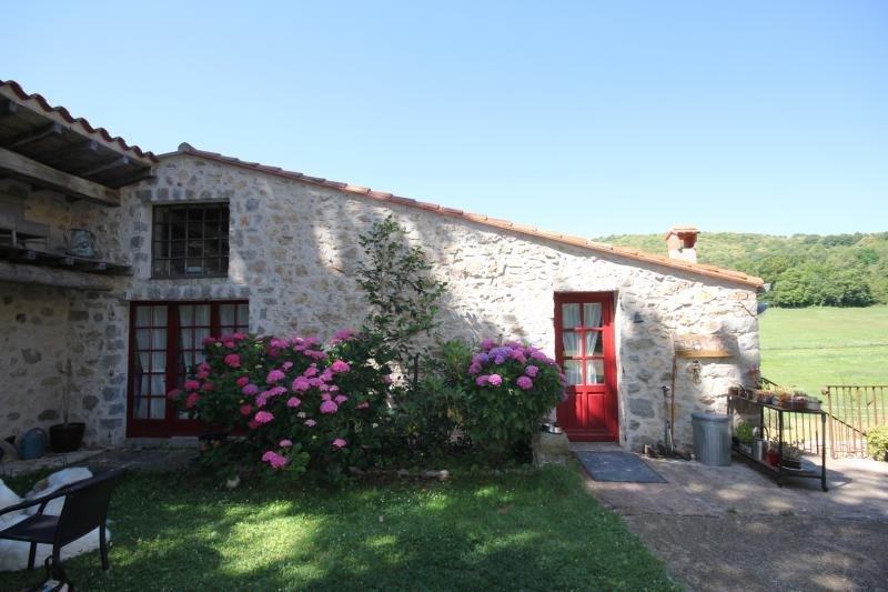 Vente de prestige maison / villa St laurent de cerdans 990000€ - Photo 5