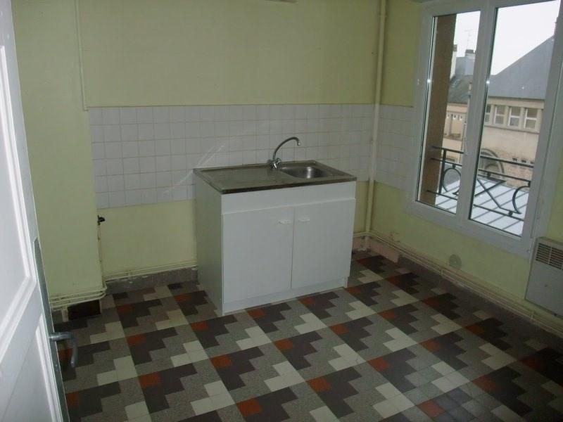 Location appartement Coutances 395€ +CH - Photo 2