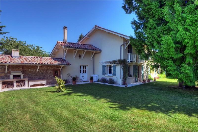 Vente maison / villa Bourgoin jallieu 510000€ - Photo 8