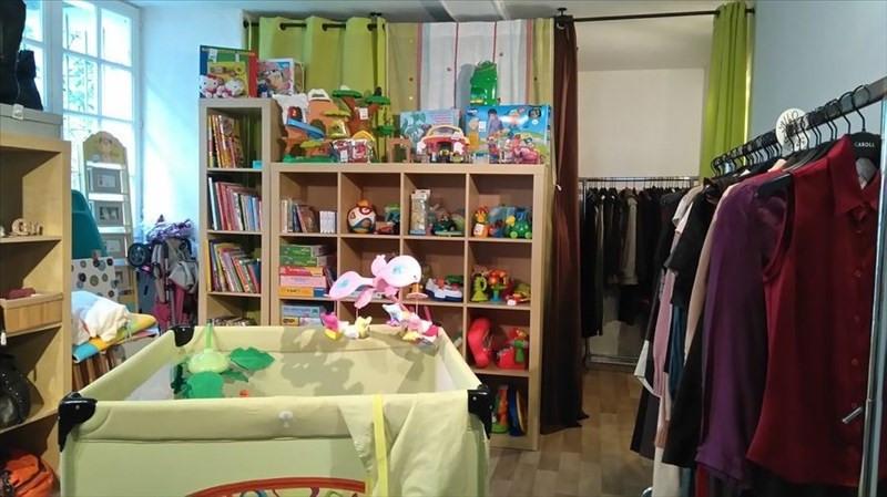 Vente fonds de commerce boutique Rambouillet 25000€ - Photo 2