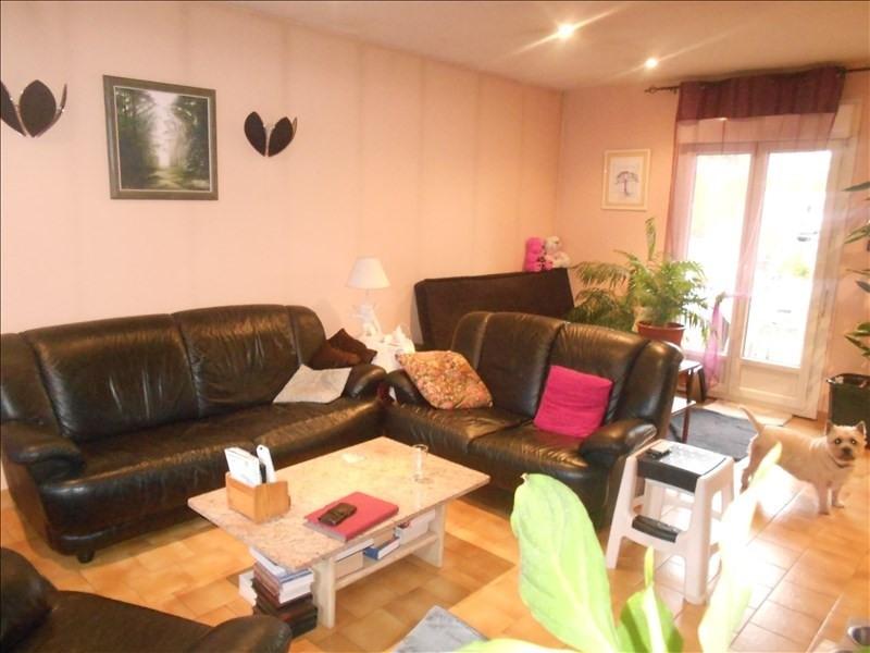 Vente maison / villa Provins 160000€ - Photo 5
