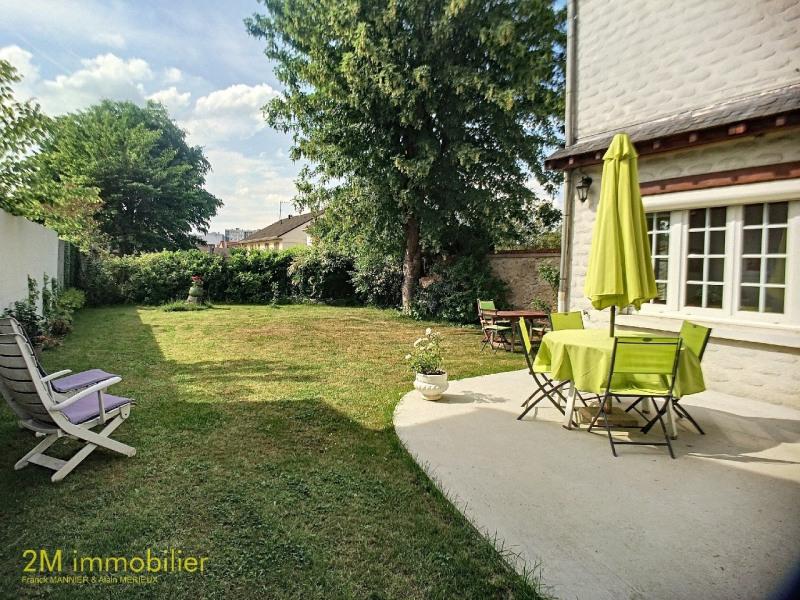 Vente maison / villa Dammarie les lys 364000€ - Photo 5