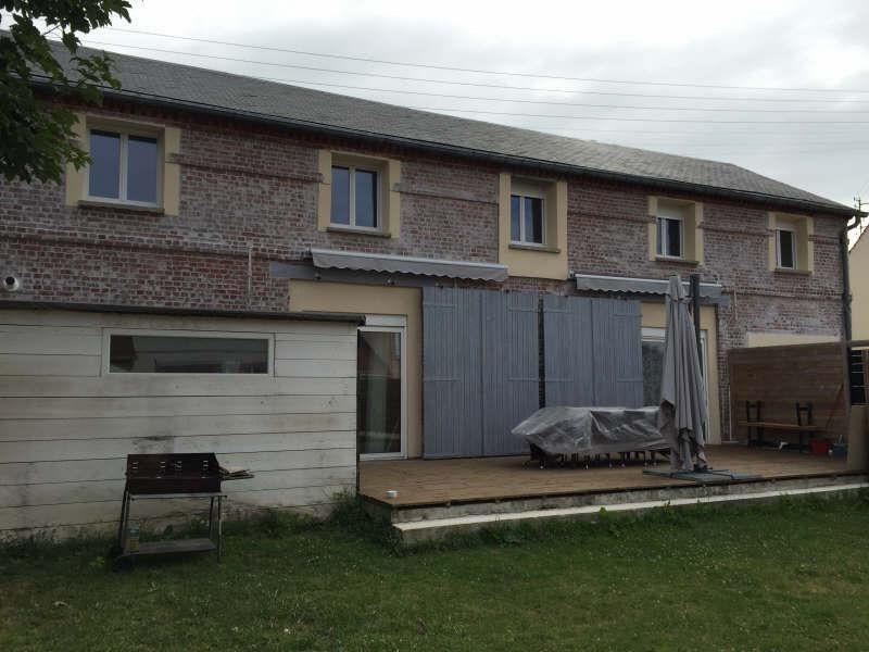 Vente maison / villa Grisy les platres 280000€ - Photo 1