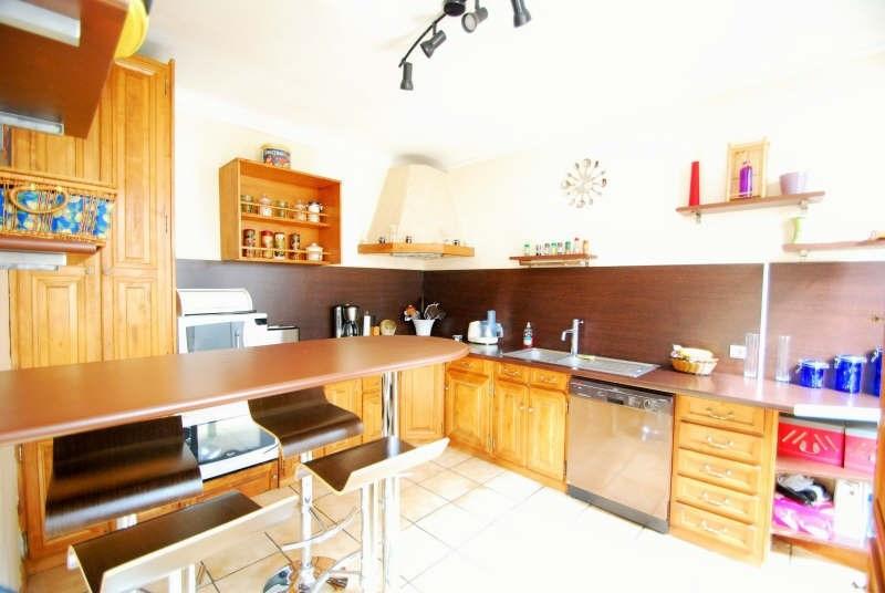Vente maison / villa Argenteuil 289000€ - Photo 3