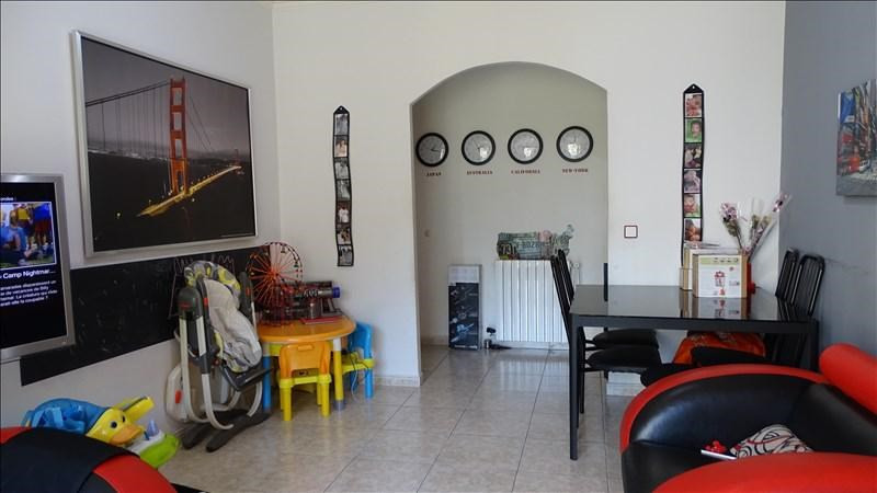 Sale apartment Nice 206 700€ - Picture 1