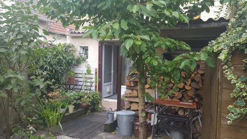 Sale house / villa Lamorlaye 209000€ - Picture 2