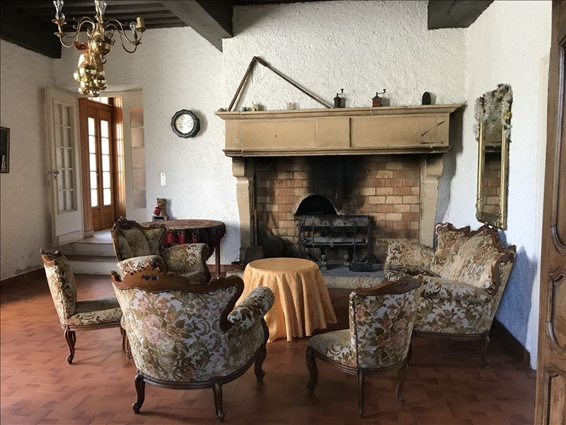 Vente maison / villa Charlieu 231000€ - Photo 7