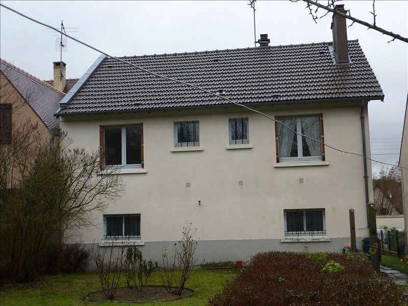 Sale house / villa Bures sur yvette 350000€ - Picture 2
