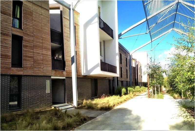 Vente appartement Ris orangis 240000€ - Photo 1