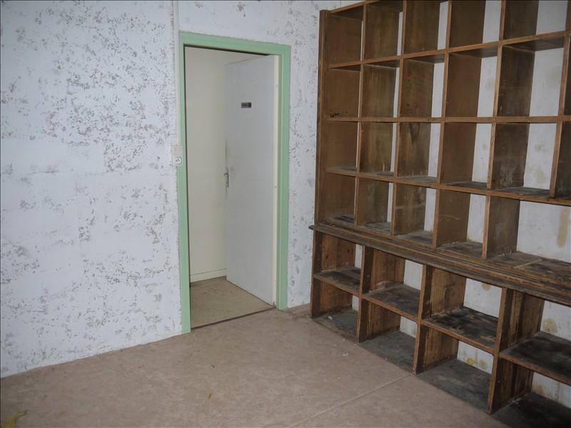 Investimento apartamento Selongey 89000€ - Fotografia 6