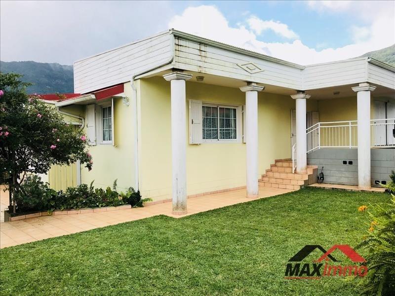 Vente maison / villa La possession 320000€ - Photo 3