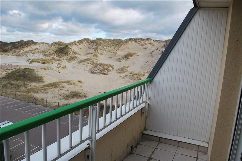 Sale apartment Fort mahon plage 134000€ - Picture 4