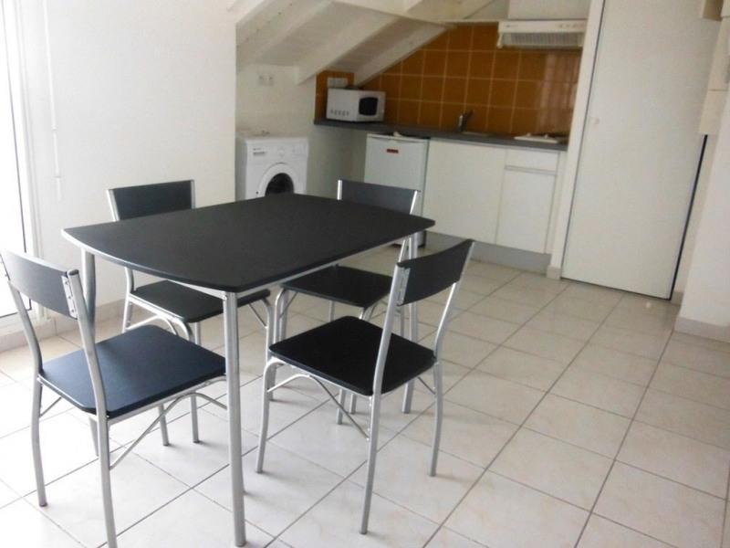Vente appartement Saint claude 140000€ - Photo 4