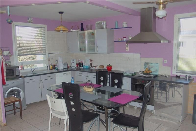 Vente maison / villa Rians 208000€ - Photo 4