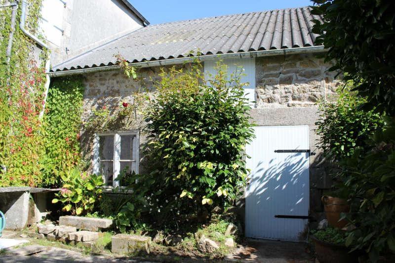 Vente maison / villa Plogastel st germain 99900€ - Photo 7