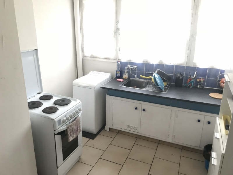 Vente appartement Toulon 138 000€ - Photo 4