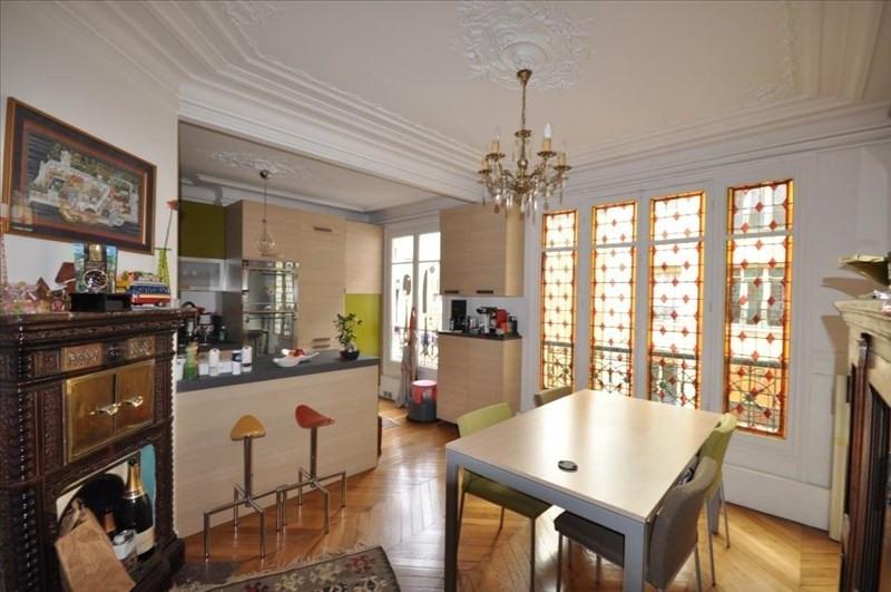 出租 公寓 Paris 18ème 2750€ CC - 照片 4
