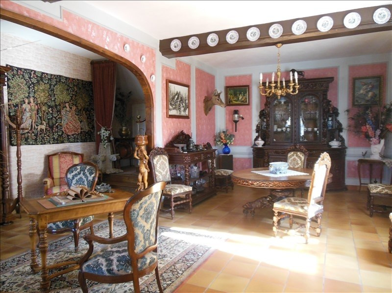 Vente maison / villa Radepont 395 000€ - Photo 4