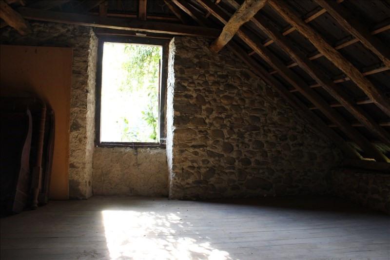 Vente maison / villa Buziet 85000€ - Photo 5
