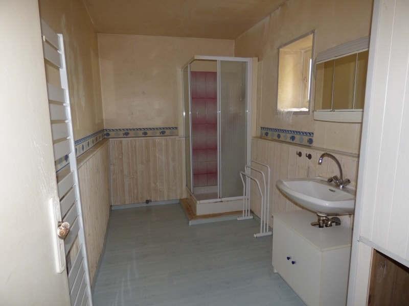 Vente maison / villa Cesny bois halbout 129000€ - Photo 6