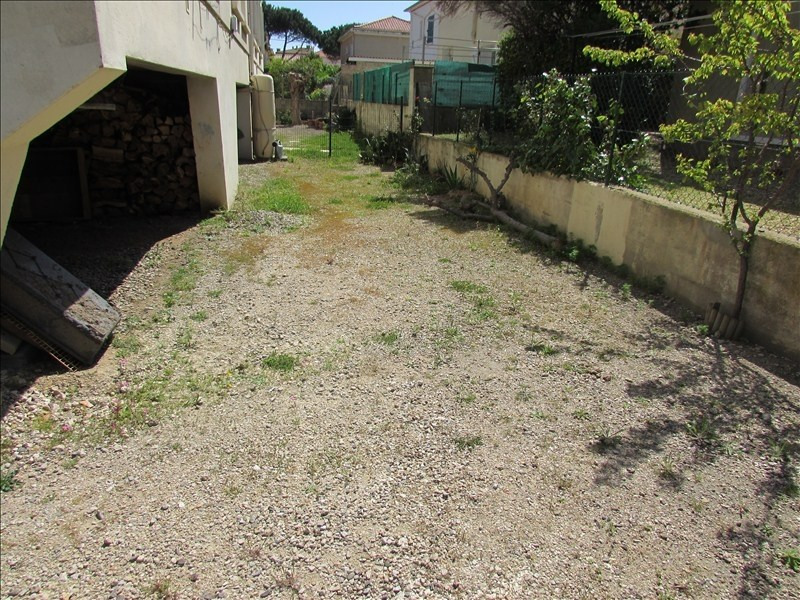 Sale apartment Valras plage 140 000€ - Picture 6